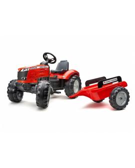 Trator-apedais-Massey-Ferguson-8740S-con-reboque-4010AB-Falk-agridiver