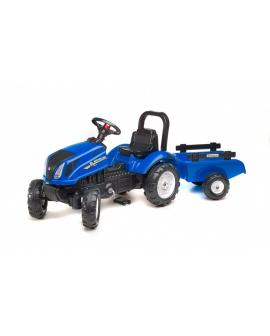 Trator-pedais-New-Holland-T6-reboque-3080AB-Falk-Agridiver
