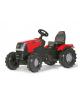 Tractor a pedales Case Puma CVX240 Rollyfarmtrac
