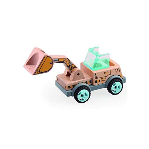carros-de-construção-excavadeira-rodatoys-agridiver