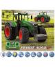 Tractor radiocontrol Fendt 1050 Vario 2,4 GHz
