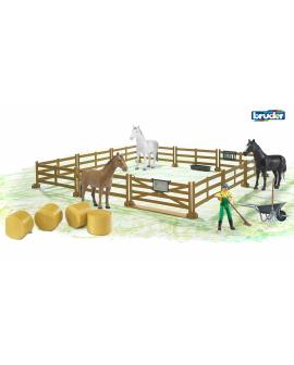Cerca-gado-bovino-cavalos-fardos-palha-agricultor-02306-62604-62610-02344-Bruder-Agridiver