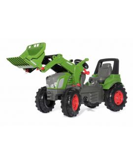 Trator-pedais-Fendt-939-Vario-Rollyfarmtrac-carregador-710263-rollytoys-agridiver
