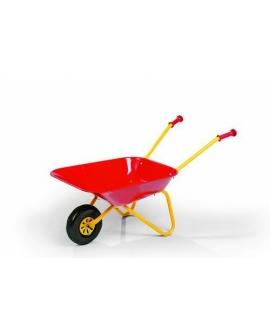 carrinho-de-mão-vermelho-para-crianças-270804-rolly-toys-agridiver