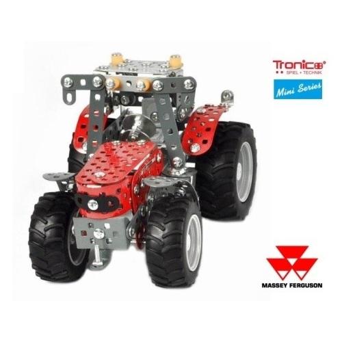 Trator-escala-Massey-Ferguson-5610-TR10030-Tronico-Agridiver