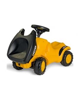 Andador-Dumper-JCB-Rollyminitrac-135646-rolly Toys-Agridiver